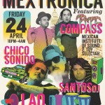 Win a Golden Ticket for Four Mexican shows at La Linea – The London Latin Music Festival