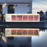 The Floating Cinema comes to Stratford – Join us at the OPEN AIR WEEKENDER EAST