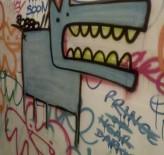 Street Art: Stratford