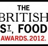 Wahaca at The British Street Food Awards