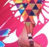 Street Art: Canary Wharf