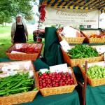 The Chilli Fiesta at West Dean Gardens (Guest post)