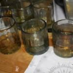 Tequila tasting at Wahaca Soho