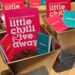 The little chilli growing competition…