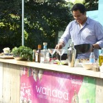 The day Wahaca came to Eden…