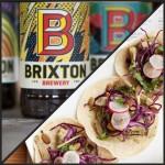 Brixton Brewery & Wahaca tasting evening