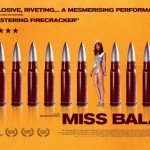 Mexican nights out don't get much better. Win tickets to see Miss Bala and a meal for 2 at Wahaca