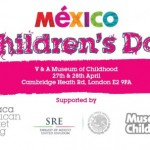 Children's Day at the V&A Museum of Childhood