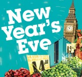 Celebrate New Year's Eve at Wahaca Southbank