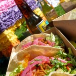 Be the first to try the tidiest tacos on The Taff…