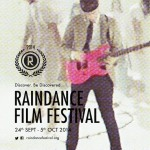 See the latest Mexican film talent at the Raindance Film Festival with Wahaca