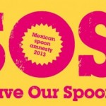 S.O.S. Save Our Spoons! The Mexican Spoon Amnesty Returns