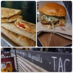 A weekend of Chilli Bang Banging at Dalston Yard