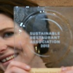 Wahaca voted Sustainable Restaurant Group of the Year