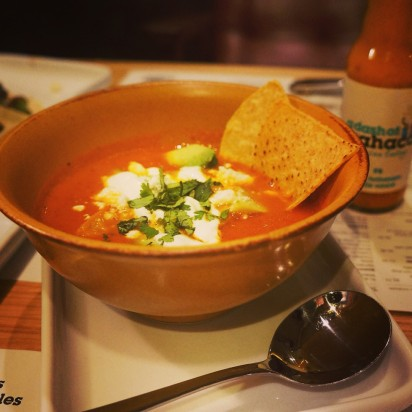 Win lunch for 4 at your local Wahaca