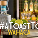 Wahaca and Altos mix it up at Cocktails in the City