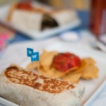 Burrito Burrito Burrito!!!!! Wahaca launches takeaway exclusively for Canary Wharf