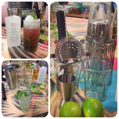 Wahaca Cocktail Masterclass