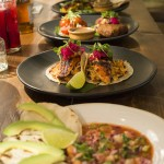 Exclusive 8 week Yucatecan specials menu launches in Covent Garden