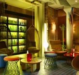 The Azulito Bar at Soho