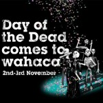 Day of the Dead comes to Wahaca