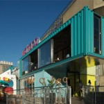 Wahaca Southbank Experiment wins FX International Design Award
