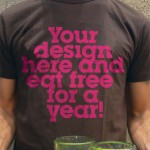 Calling all designers! Your chance to design the new uniforms for Wahaca Soho