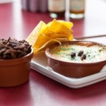 Grasshoppers on the menu at The Wahaca Southbank Experiment