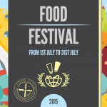 Waterloo Food Festival is here…
